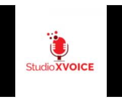 Studio lektorskie - Xvoice