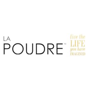 Serwis modowy z sukienkami - La Poudre