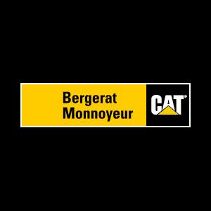 Kupowanie koparko-ładowarki - Bergerat Monnoyeur