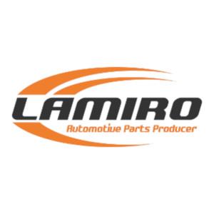Części do samochodów ciężarowych - Lamiro