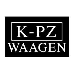 Wagi inwentarzowe - KPZ Wagi