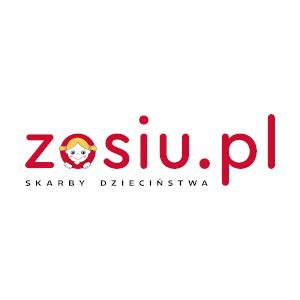 Naklejki dla dzieci - Zosiu