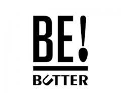 Naturalne masła orzechowe - BeButter